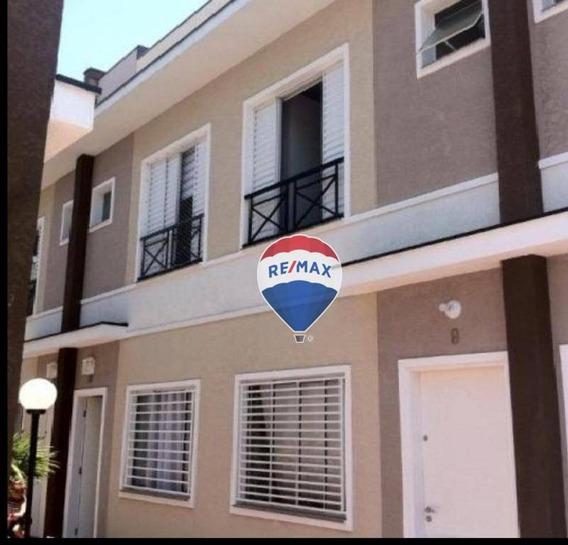 Casa Com 2 Quartos À Venda, 138 M² Por R$ 426.000 - Imirim - São Paulo/sp - Ca0597