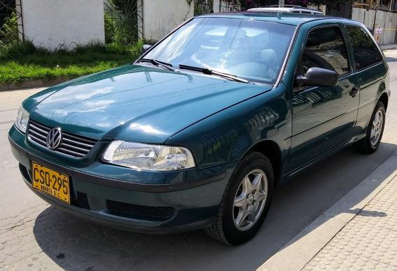 Volkswagen Gol Gol 1.6 2000
