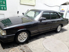 Chevrolet/gm Opala Comodoro 4.1 Sle 1991/1992