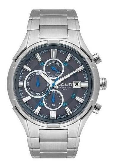 Relógio Orient Masculino Mbssc193 G1sx