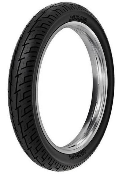 Pneu Moto Honda Cg Titan Rinaldi 2.75-18 42p Bs 32 Dianteiro