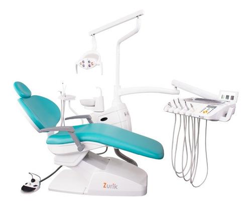Imagen 1 de 9 de Sillón Dental Zurik Zero
