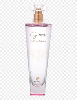 Perfume Para Dama Grace La Rose Sublime Hnd Fragancia