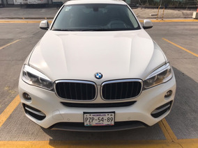 Bmw X6 3.0 X6 Xdrive35ia . At