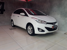 Hyundai Hb20s Premium 1.6 At