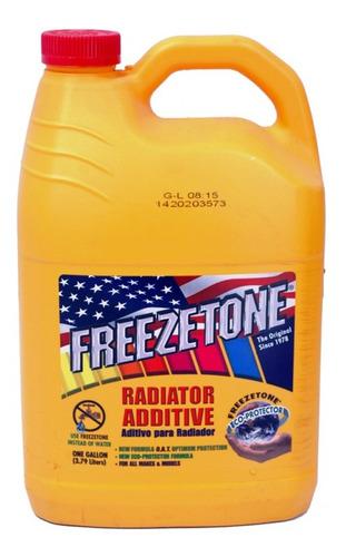 Liquido Refrigerante Anticorrosivo 1 Galon Verde