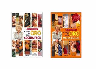 Promoción: Cocina + Repostería Choly Berreteaga - Atlántida