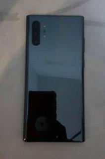 Galaxy Note 10 Plus Black 256gb