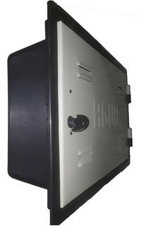 Caja Para Medidor De Agua En Pared Puerta Chapa