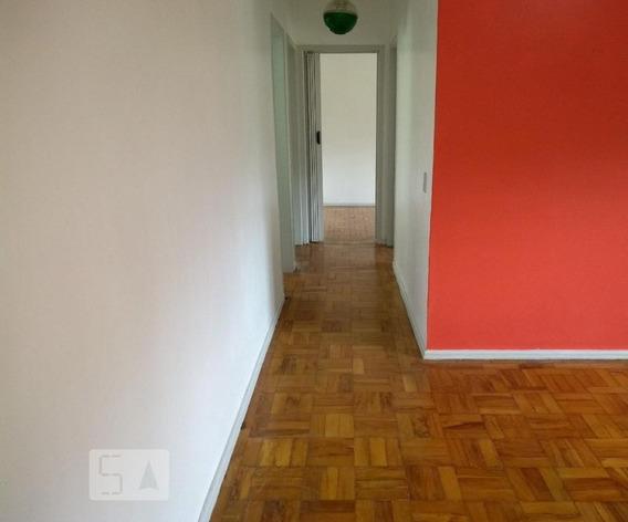Apartamento Para Aluguel - Camaquã, 3 Quartos, 78 - 893048406