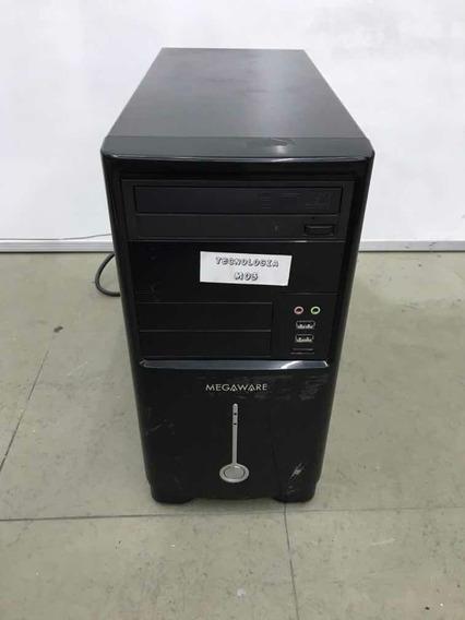 Computador Megaware Intel Atom