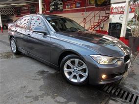 Bmw Serie 3 2014 4p 320i Sedan 2.0 Aut
