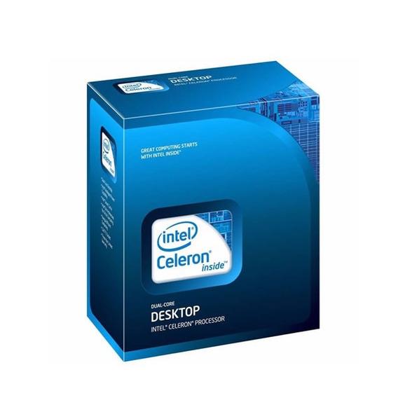 Procesador Intel Celeron G3900 1151 Ticotek