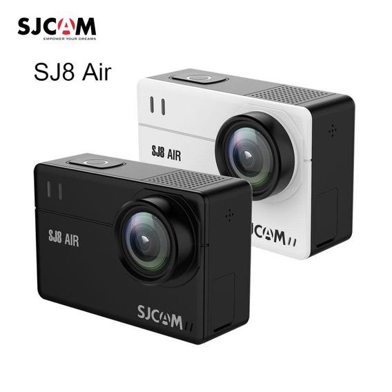 Câmera Filmadora Sjcam Sj8 Air Wifi Full Hd 1296p 14mp
