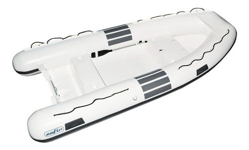 Bote Inflável Gold F420 Standard - Pvc - Zefir