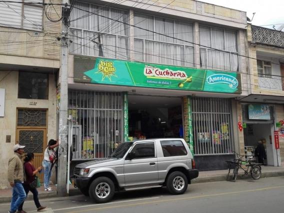 Bodegas En Venta Chiquinquira 503-3959