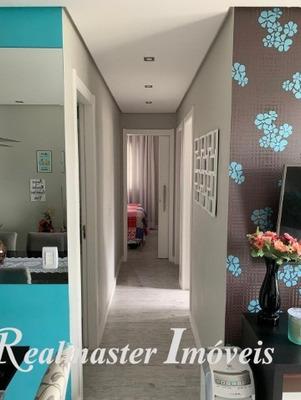 Apartamento - Ap00272 - 33897820