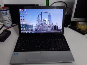 Notebook Acer Core I3 Com 2 Hds, Ssd 250gb+ Hdd 500gb