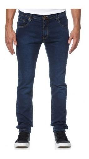 Pantalon Jean Volcom Vorta Indie Blue Cod Vomjean018115