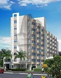 Apartamentos - Cidade Baixa - Ref: 21945 - V-720019