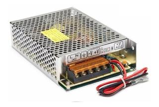 Fuente Switching 12v-4a-60w Pronext Con Sistema Ups