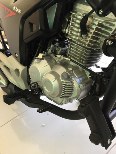 Honda Cmg 160 Fan Esdi