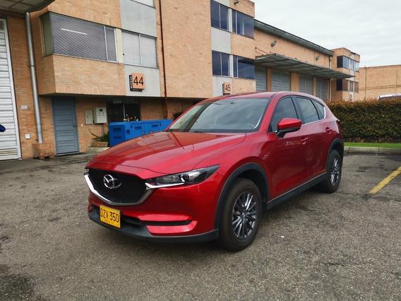 Mazda Cx5 Modelo 2018