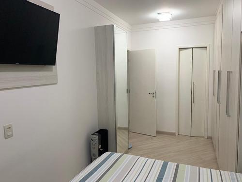 Venda Apartamento Sao Caetano Do Sul Santo Antônio Ref: 7738 - 1033-7738
