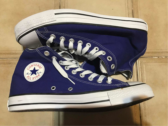 Converse All Star Número 42