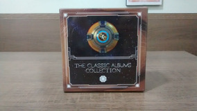 Electric Light Orchestra Elo Classic Albums Collection 11 Cd