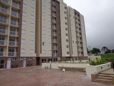 Apartamento Com 2 Dormitórios À Venda, 56 M² Por R$ 219.000 - Jardim Europa - Vargem Grande Paulista/sp - Ap1142