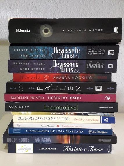 Livro Romance Literatura Estrangeira E Outros Usados Sebo