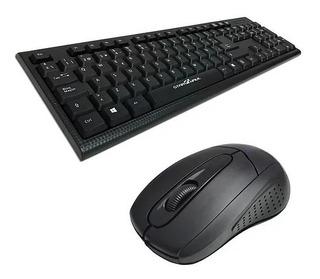 Kit Teclado Y Mouse Inalambrico Aitech Ws610