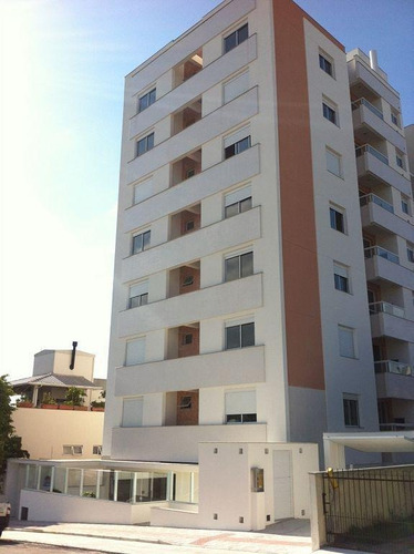 Imagem 1 de 20 de Apartamento Novo No Bairro Capoeiras - Ap3590