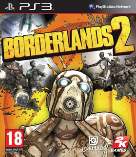 Borderlands 2 Ps3 Digital