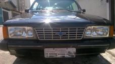 Chevrolet/gm Caravan Comodoro 2.5 Alcool 5 Marchas