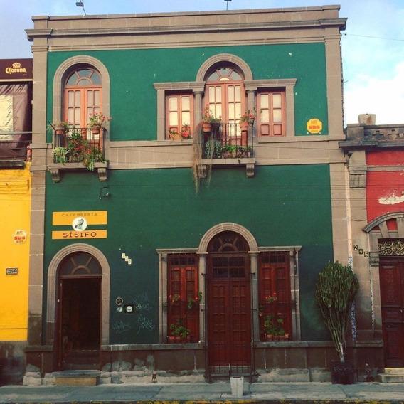 Casa Restaurane Centro Historico.