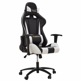 Cadeira Rivatti - Pro Gamer V2 - Vermelha/branca/amarela