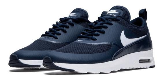 Tenis Nike Air Max Thea 599409-422