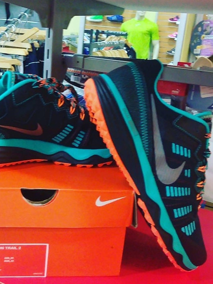 Goma Nike Dual Fusion Trail 2