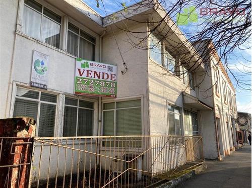 Imagen 1 de 3 de Casa En Venta De 4 Dorm. En Temuco