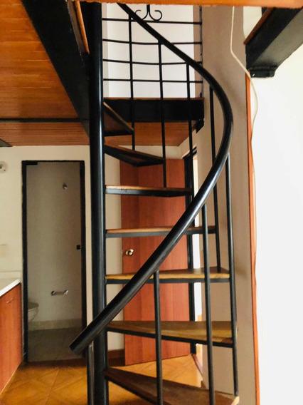 Apartamento Duplex Arriendo Con Opción De Compra