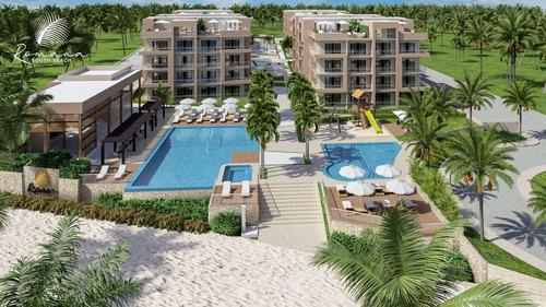 Imagen 1 de 7 de Apartamentos Frente Al Mar  Playa Nueva Romana