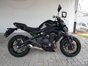[naked] Kawasaki Er 6n 650cc