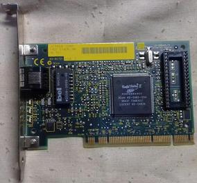 3Com Fast EtherLink XL 10/100 PCI Adapter Windows Vista 32-BIT
