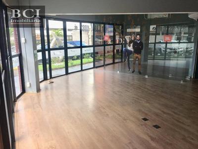 Loja Para Alugar, 80 M² Por R$ 4.900/mês - Madalena - Recife/pe - Lo0019