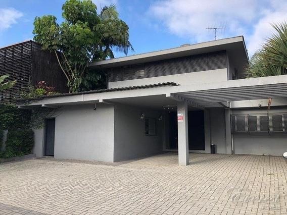 Casa / Sobrado - Vila Madalena - Ref: 3898 - V-3898