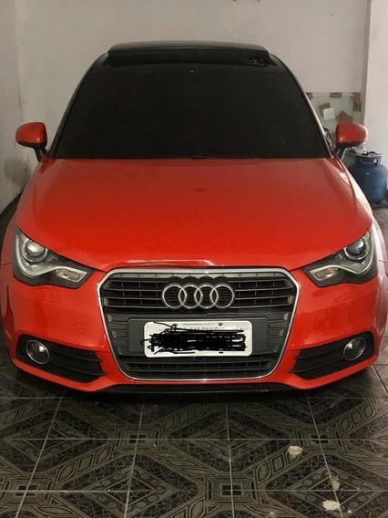 Audi A1 1.4 Tfsi 5p A-tronic