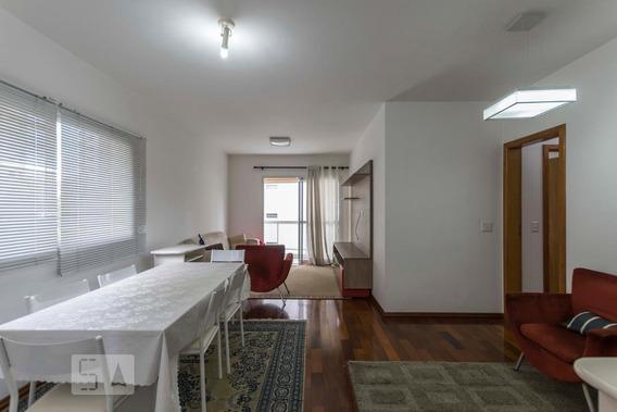 Apartamento Para Aluguel - Vila Mariana, 3 Quartos, 130 - 892841408