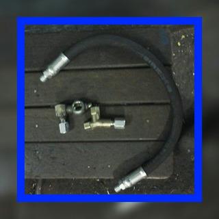 Manguera De Presion Del Power Steering Del Nissan Sentra B14